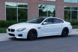 2016 BMW M6 Gran Coupe 4dr - FREE VEHICLE SHIPPING!*