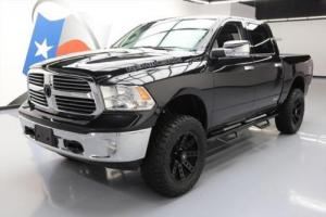 2016 Dodge Ram 1500 SLT 4X4 LIFT REMINGTON HEMI NAV