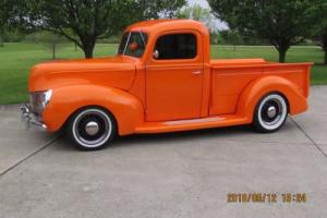 1941 Ford Ford
