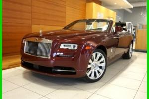 2016 Rolls-Royce Other