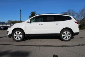 2017 Chevrolet Traverse FWD 4dr LT w/1LT Photo