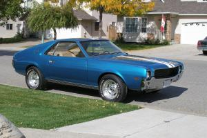 AMC: AMX Go Pack | eBay Photo