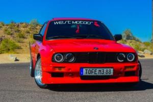 1987 BMW 3-Series Bmw e30 325e m3 Photo