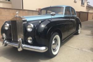 1961 Bentley Rolls Royce/Bentley S2