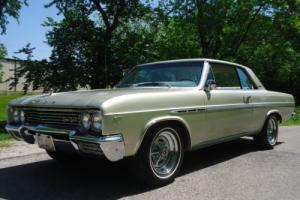 1965 Buick Skylark 2 DOOR HARD TOP