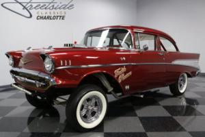 1957 Chevrolet Bel Air/150/210 Gasser