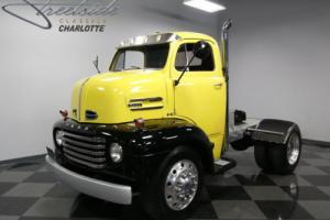 1950 Ford Other Pickups COE