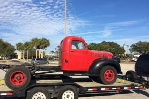 1946 GMC Other