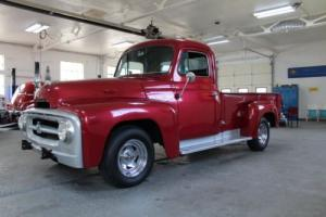 1953 International Harvester R-110