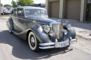 1951 Jaguar Other Mark 5