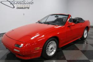 1989 Mazda RX-7 Convertible Photo