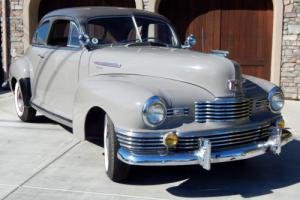 1948 Nash Ambassador Super Brougham Photo