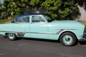 1953 Packard Patrician Photo