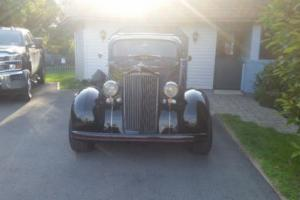 1937 Packard 120 Photo