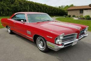1965 Pontiac Ventura 2+2 tribute for Sale