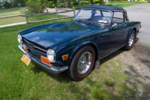 1974 Triumph Other