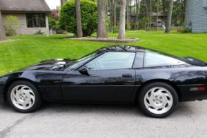 1993 Chevrolet Corvette 2 Door Coupe
