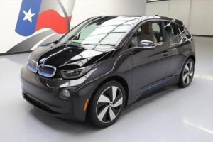 2014 BMW i3 MEGA E-DRIVE ELECTRIC HTD SEATS NAV