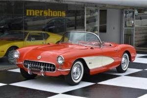 1957 Chevrolet Corvette Photo