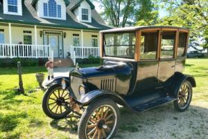 1920 Ford Model T RARE CENTER DOOR