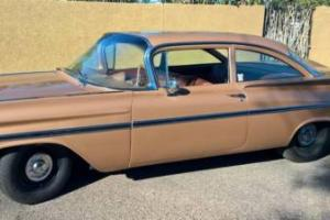 1959 Chevrolet Bel Air/150/210 2 door
