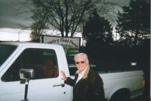 1993 Ford F-250 Photo