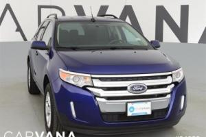 2013 Ford Edge Edge SEL Photo