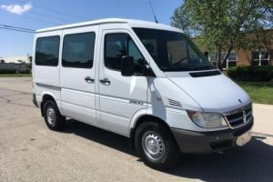 2006 Mercedes-Benz Sprinter 2500 118""