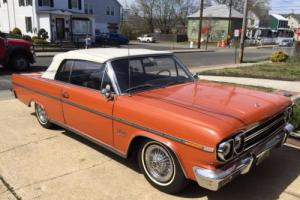 1966 AMC Rambler 770 Photo
