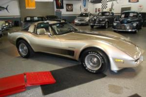 1982 Chevrolet Corvette Photo