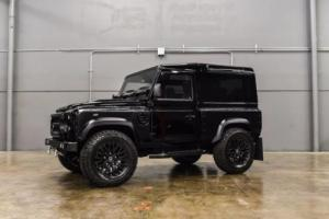 1987 Land Rover Defender 90 Photo