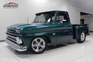 1966 Chevrolet Other Pickups --