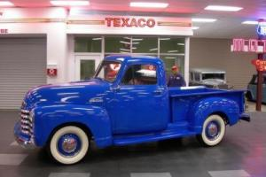 1952 Chevrolet Other Pickups Pick Up
