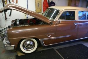 1953 DeSoto Station Wagon Photo