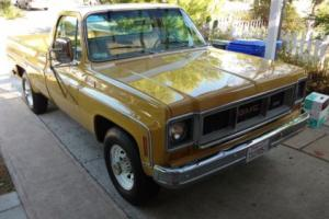 1973 GMC Other