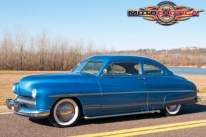 1950 Mercury Eight Coupe Eight Coupe