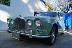 1967 Jaguar Other '420' 4.2L 6 CYL SPORTS SEDAN