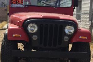 1979 Jeep Other