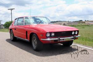 1976 Jensen G80 Interceptor III Photo