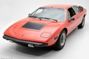 1976 Lamborghini Urraco P300 P300 Photo