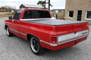 1986 Chevrolet Other Pickups C-10