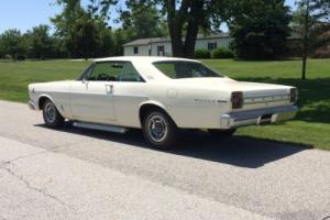 1966 Ford Galaxie --
