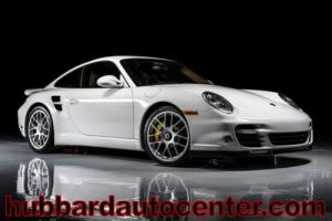 2012 Porsche 911 2dr Coupe S Turbo
