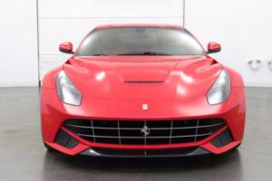 2016 Ferrari F12berlinetta 2dr Coupe