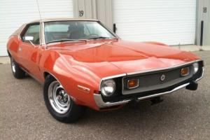 1974 AMC Javelin Photo