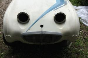 1959 Austin Healey Sprite BUGEYE Photo