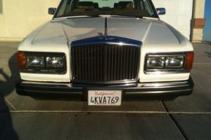 1987 Bentley Other