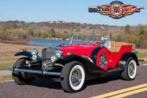 1976 Excalibur Phaeton Series III Excalibur Phaeton Series III Photo