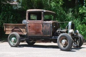 1931 Ford Model A Pickup Photo