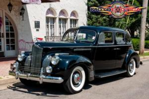 1941 Packard Series 110 110